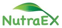 nutraex logo